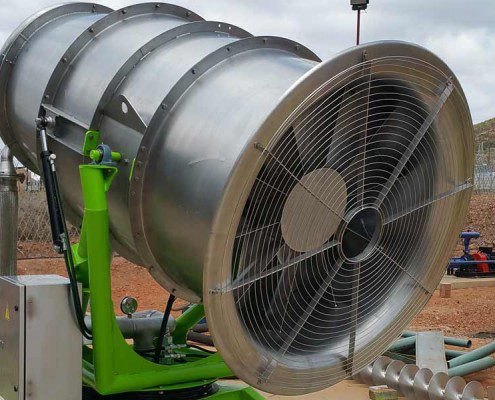 Mechanical Wastewater Evaporators