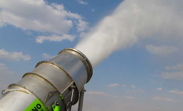 Mechanical Wastewater Evaporator