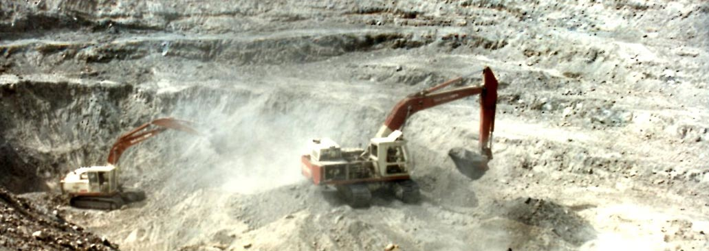 Importance of Dust Suppression for the Mining Sector