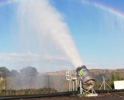 Mechanical Wastewater Evaporators