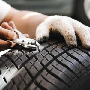 Don't let flats slow you down with Liquid Seal Tyre Saver
